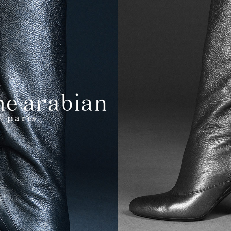 KARINE ARABIAN . accessories