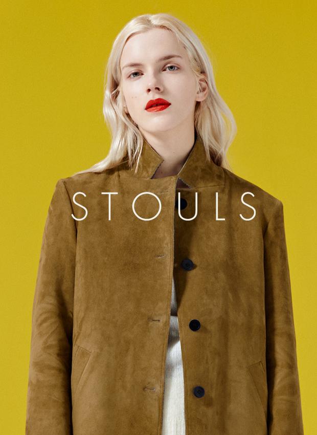 STOULS . new Digital Identity