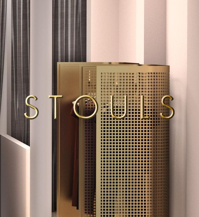 STOULS PARIS . RETAILS