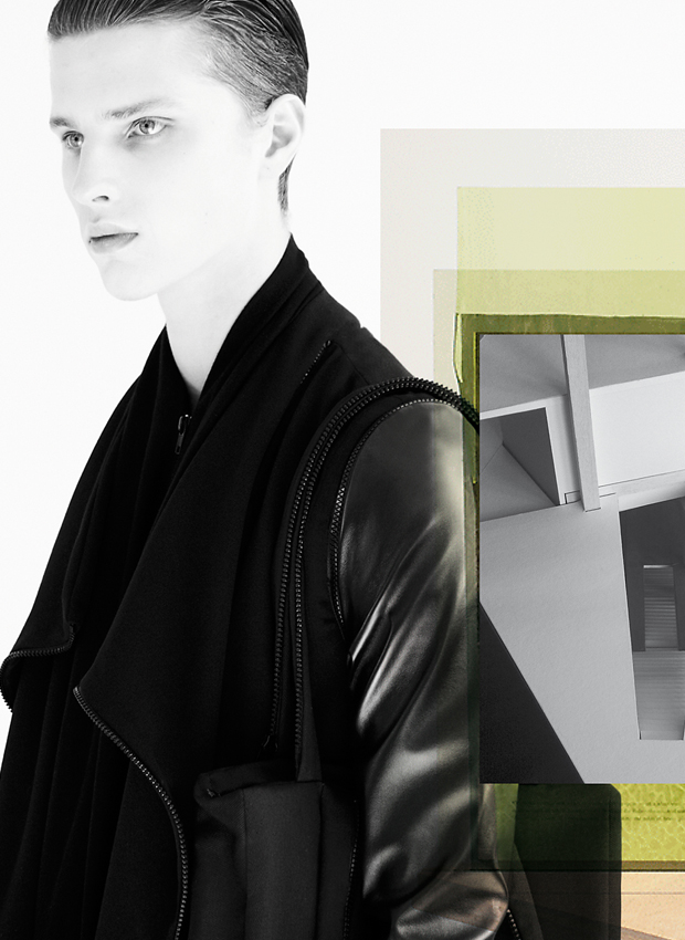 RAD HOURANI X DESTRICTED