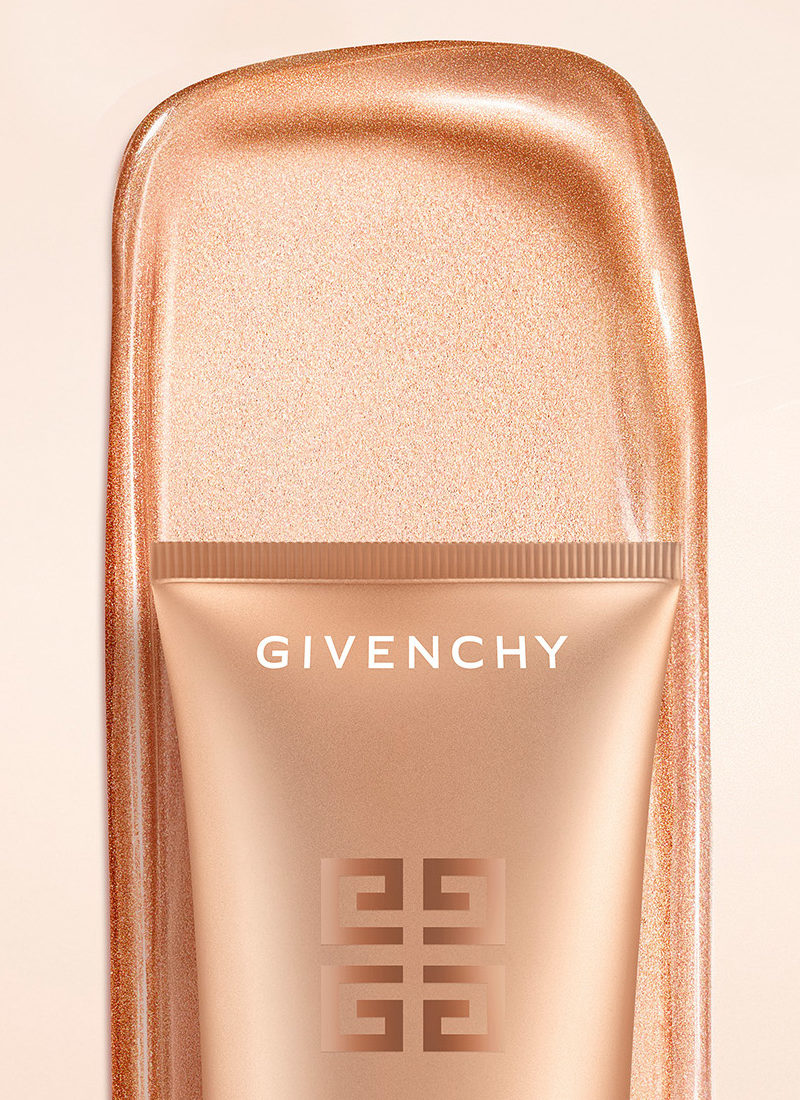 GIVENCHY . L'INTEMPOREL Global Youth Beautifying Mask