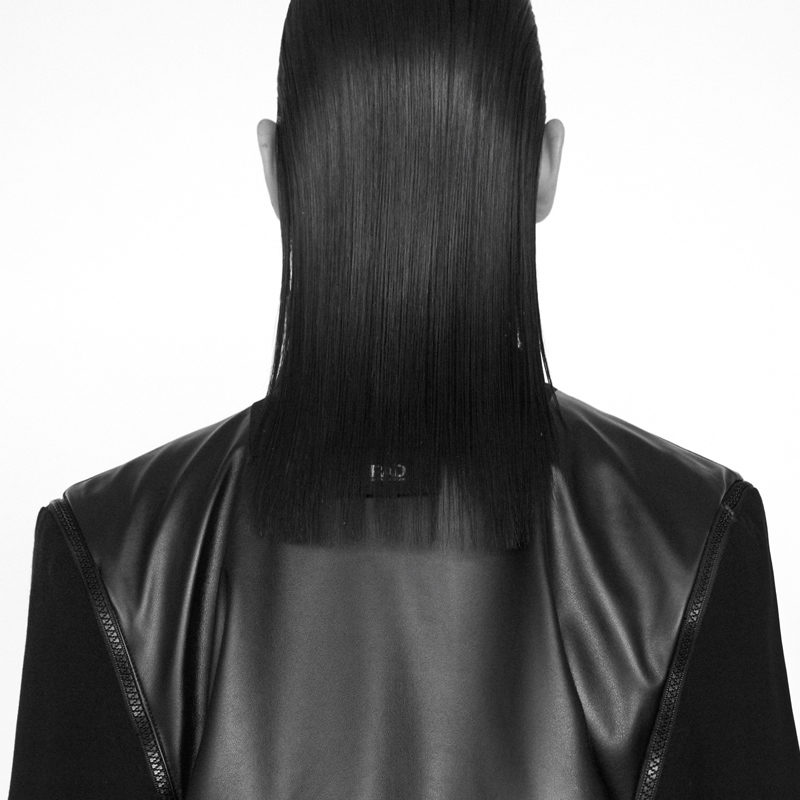 RAD HOURANI X DESTRICTED REVUE