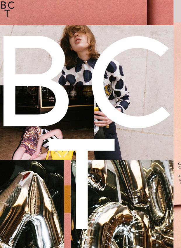 Bureau Cécile Togny + Branding