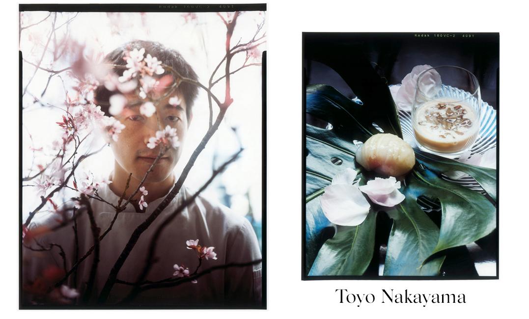 Toyo Nakayama