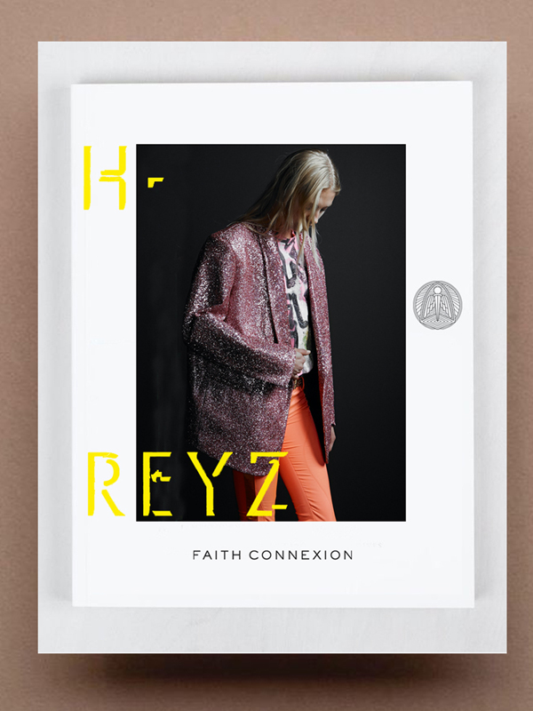 FAITH CONNEXION + Photographer Christophe Decarnin