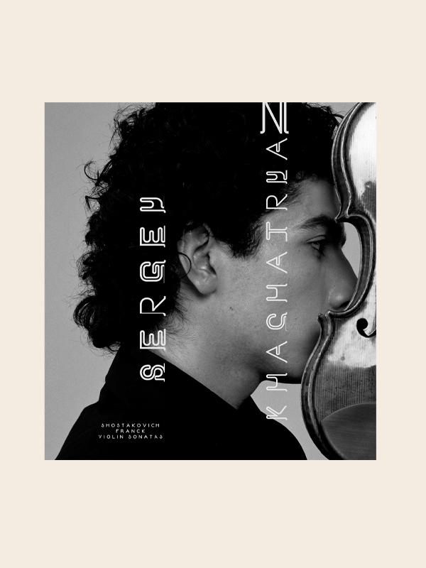 Sergey Khachatryan + Naive Music