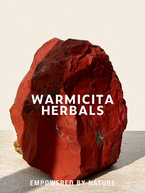 WARMICITAHERBALS + Photographer Eric Traoré